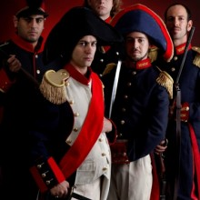 פלישתו השנייה של נפוליאון